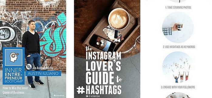native-social-media-content