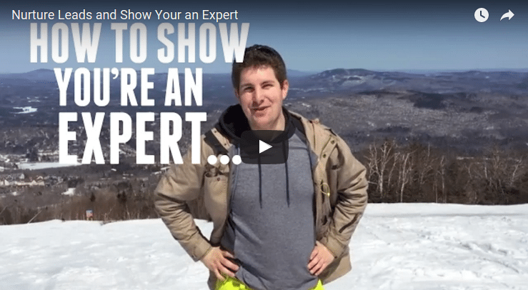How to Show Your An Expert