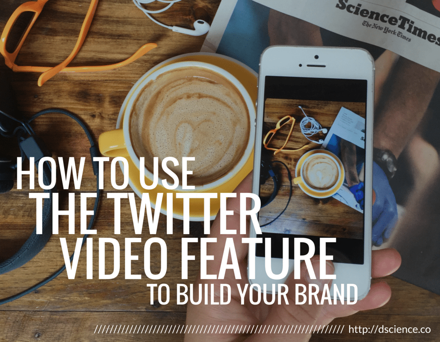 How to Use Twitter Video Feature