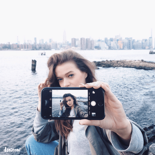 how to take a meta instagram portrait