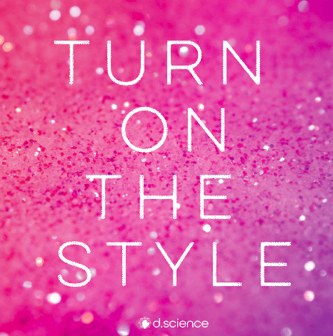 Turn on the Style