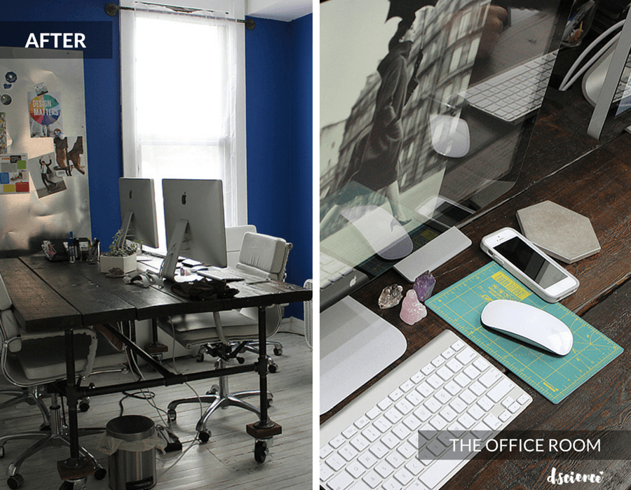 the diy guide to branding your office