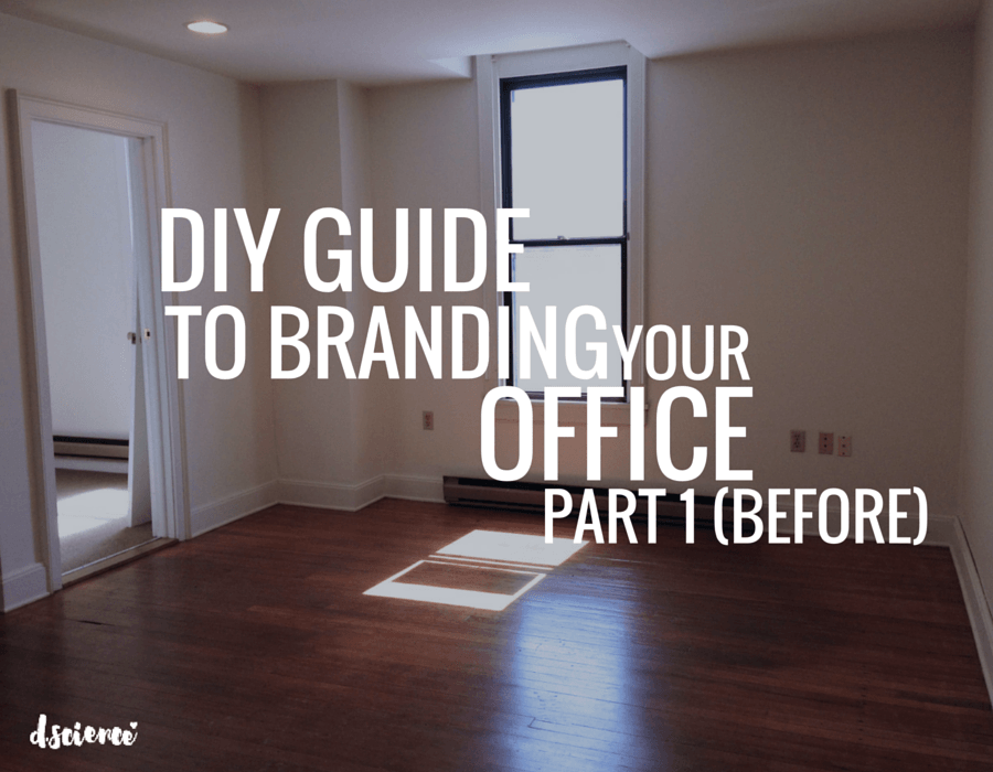diy guide to branding your office 1-min