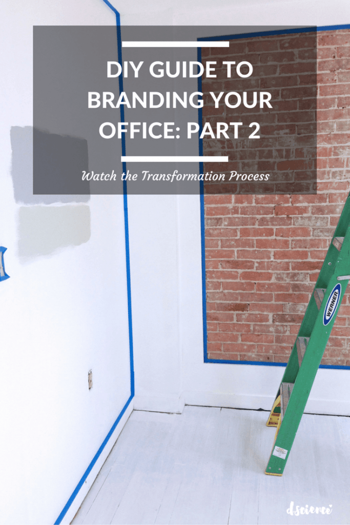 diy guide to branding your office part 2