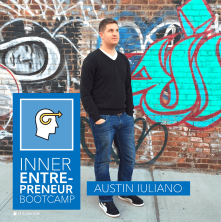the inner entrepreneur bootcamp by austin iuliano