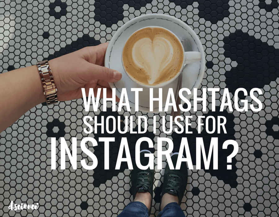 what hashtags should i use for instagram?