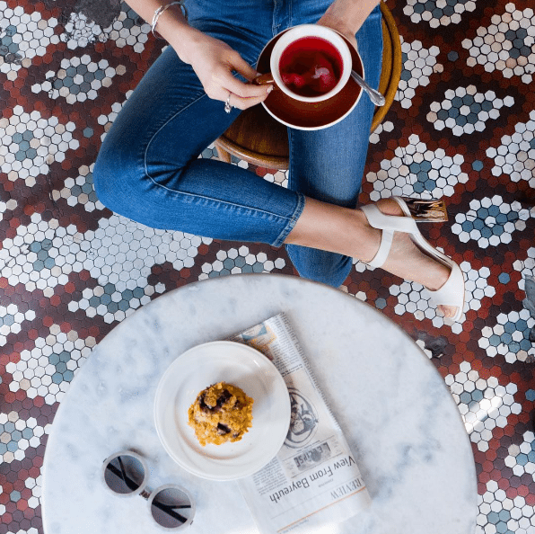 21 Coveted NYC Coffee Shops Perfect for Instagram Photos