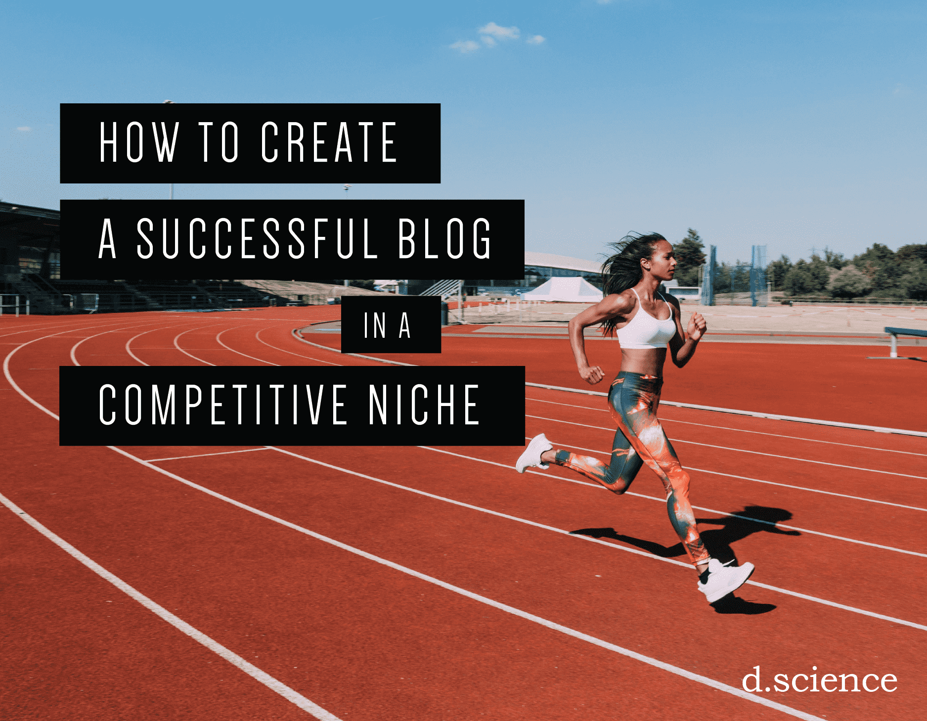 How to Create a Successful Blog in a Competitive Niche