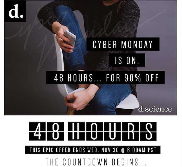 http://shop.dscience.co/bundles/cyber-monday