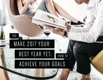 achieve your goals