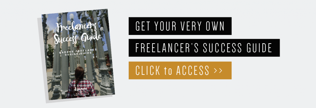 freelance success guide