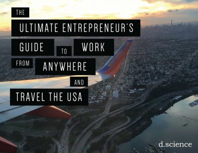 entrepreneurs guide to work from anywhere